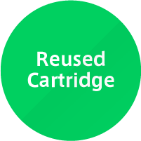 Reused Cartrige